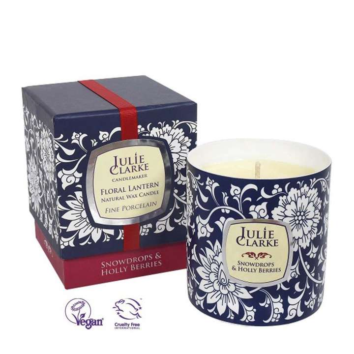 Candles & diffusers - Fernhill