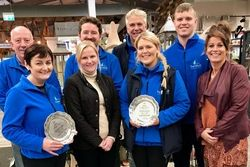 Fernhill Midlands 103 Customer Service Awards 2019 Winners - Fernhill Garden Centre, Athlone
