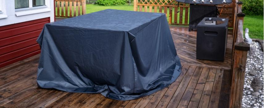 Furniture Cover - Fernhill