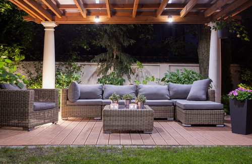 garden furniture in ireland - Garden Furniture Ireland