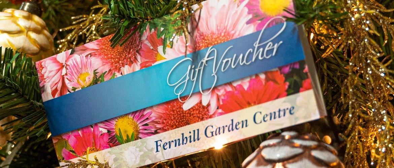 Gift Vouchers - Fernhill