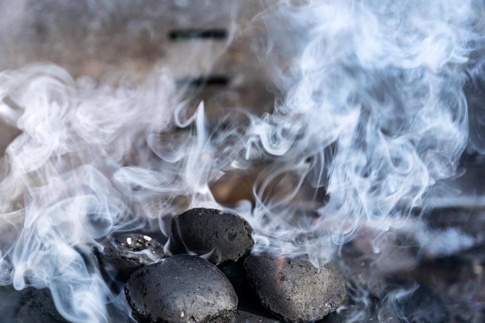 How to light a BBQ - Fernhill Garden Centre