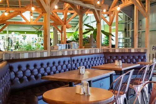 Savoury Fare Cafe at Fernhill Garden Centre, Athlone