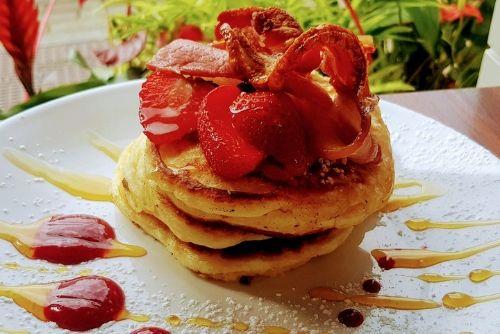 Delicious weekend brunch options at Fernhill Garden Centre Athlone Savoury Fare Restaurant