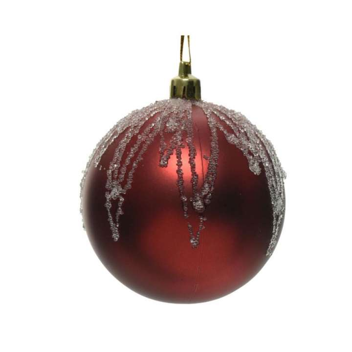 Traditional Christmas Decorations - Fernhill