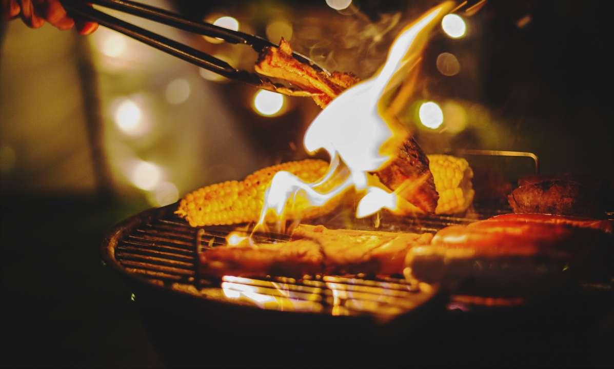 Weber BBQ Athlone