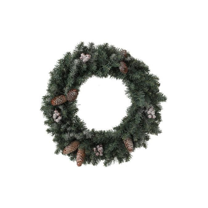 Wreaths and Garlands - Fernhill